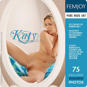 Katy - Beauty Reflected