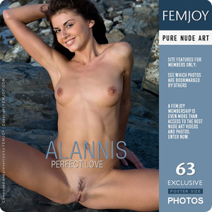 Alannis – Perfect Love