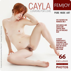 Cayla - Looking For Love