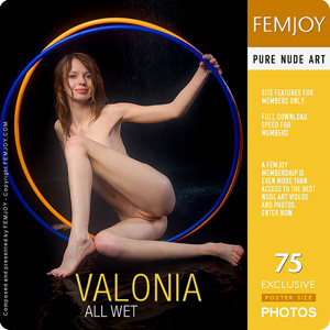 Valonia – All Wei