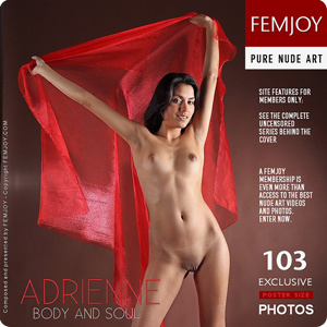 Adrienne – Body And Soul