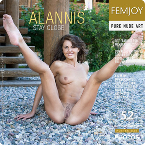 Alannis – Stay Close