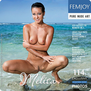 Melisa – Try It