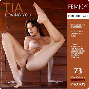 Tia - Loving You