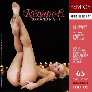 Renata E - Day and Night