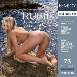 Rubie – Near The Sea