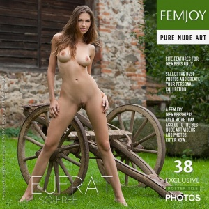 Eufrat – So Free