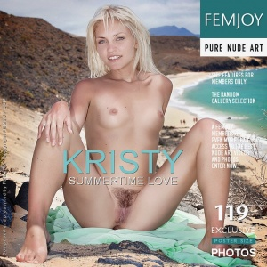 Kristy – Summertime Love