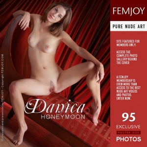 Danica – Honeymoon