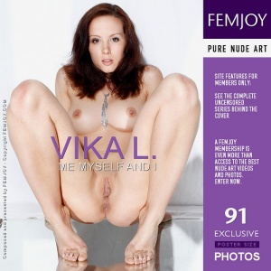 Vika L - My Myself And I