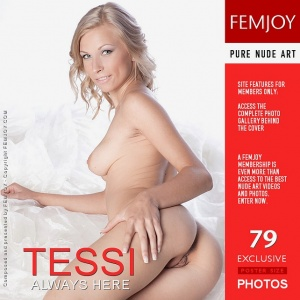 Tessi – Always Here