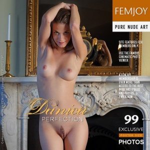 Danica – Perfection