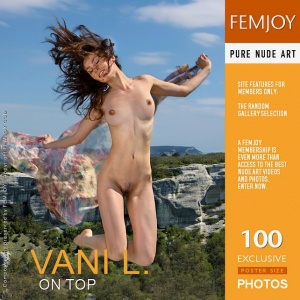 Vani L – On Top