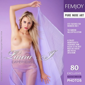 Laura J – Experience