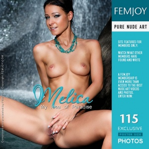 Melisa – My Idea of Paradise