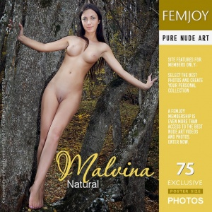 Malvina – Natural