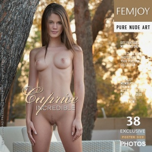 Caprice – Incredible