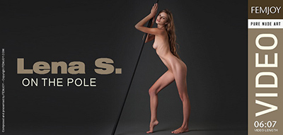 Video: Lena S – On The Pole