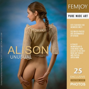 Alison - Exceptional