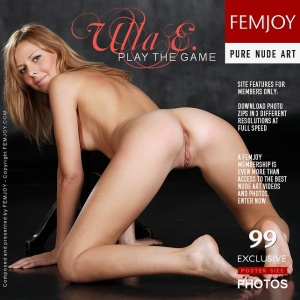 Ulla E – Play The Game