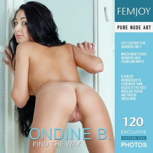 Ondine B – Find The Way