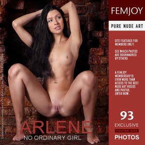 Arlene – No Ordinary Girl