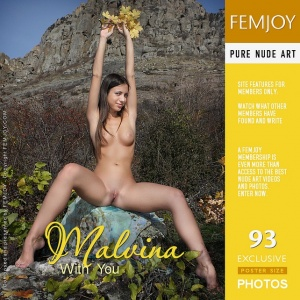 Malvina – With You