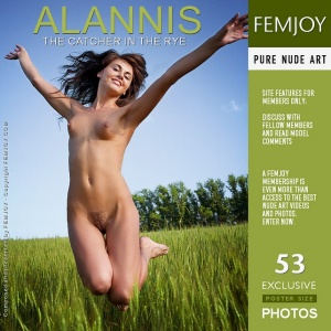 Alannis – The Catcher In The Rye