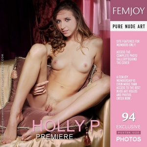 Holly P – Premiere