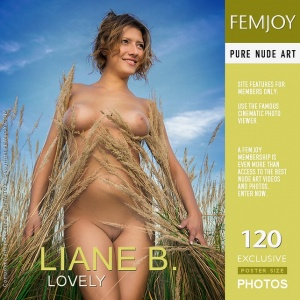 Liane B – Lovely