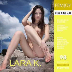 Lara K – Waiting For You