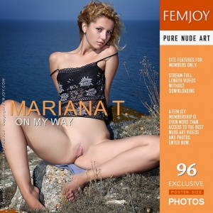 Mariana T – On My Way