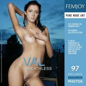 Val – Breathless