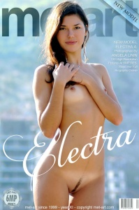 Electra A - Presenting
