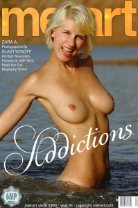 Zara A – Addictions