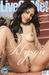 Alyson A - Live On Met