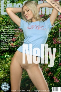 Nelly A – Presenting