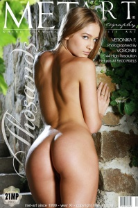 Veronika F – Thosands