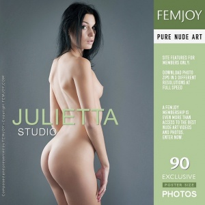 Julietta - Studio