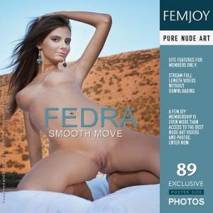 Fedra - Smooth Move