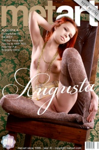 Augusta A – Presenting