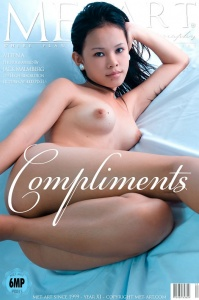 Aileen A - Compliments