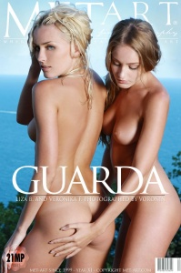 Liza B, Veronika F - Guarda