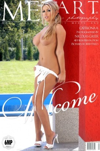 Catriona A - Welcome