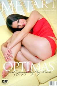 Linda G – Optimas