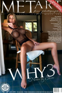 Nessa A – Why 3