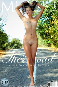 Alisa A - The Road