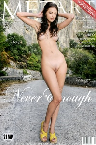 Anna AJ – Never Enough
