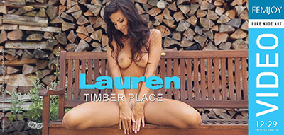 Video: Lauren – Timber Place