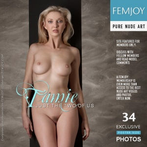 Tamie – Just The Two Of Us